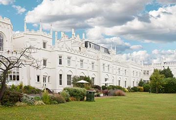 The priory hospital london