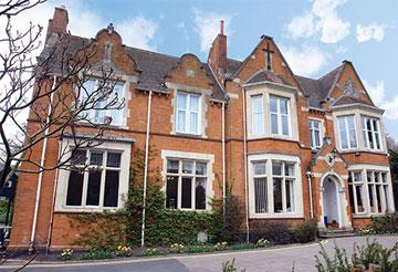 Priory Hospital Woodbourne Priory Group